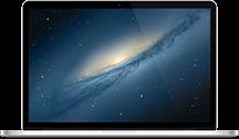 MacBook - Suporte